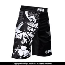 "Fuji ""Musashi"" Fight Shorts"